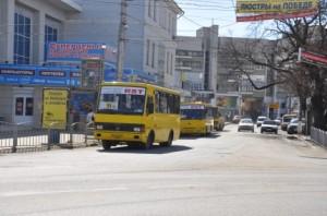 Кроме того, Сергей Пересада рассказал, что оптимизация городской маршрутной сети Симферополя проходит в несколько...